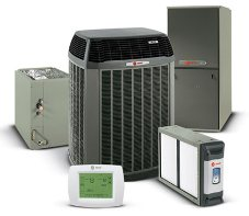 peoria hvac Products