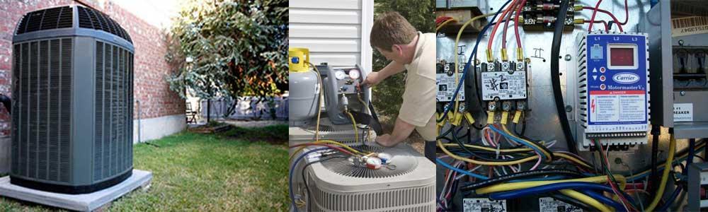 Peoria HVAC – Air Conditioning Service & Repair