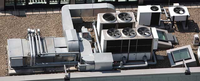 Commercial HVAC Service in Peoria AZ