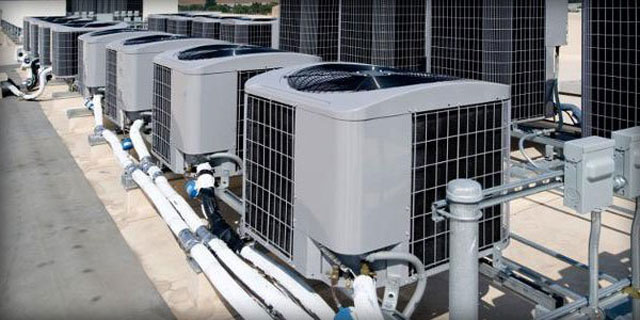Peoria Commercial Air Conditioning Repair and Service
