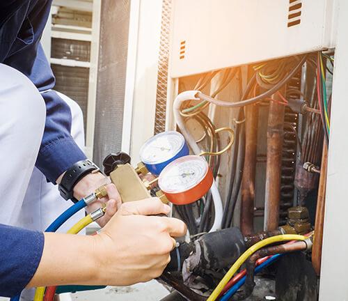 Peoria Heat Exchanger Inspections