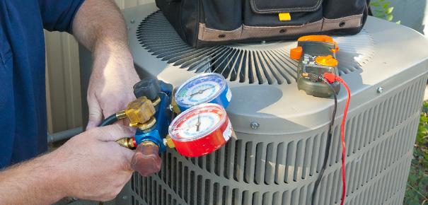 AC Repair in Peoria