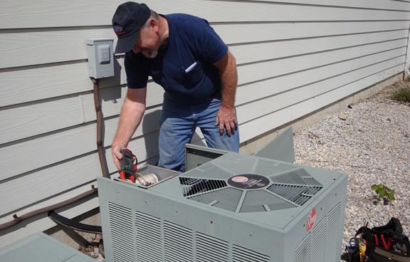 Peoria AC Repair