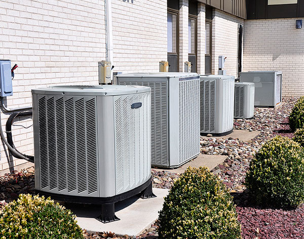 Commercial HVAC in Peoria