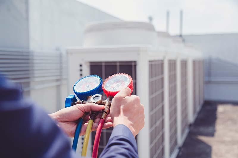 Peoria Commercial HVAC Repair